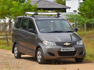 Used Chevrolet Enjoy In India Second Hand Enjoy Cars Cartrade