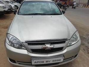 Chevrolet Optra Magnum MAX 2.0 TCDi (2008) in Hyderabad
