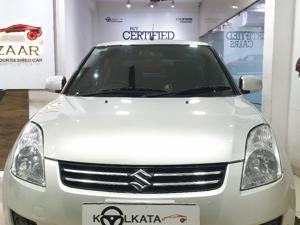 Maruti Suzuki Swift Dzire VXi (2012) in Kolkata