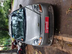 Chevrolet Spark LT 1.0 (2007) in Bangalore
