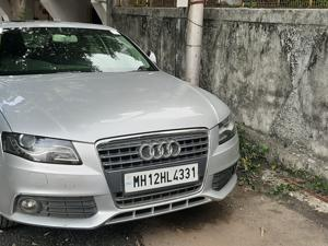 Audi A4 2.0 TDI Technology Pack (2011) in Pune