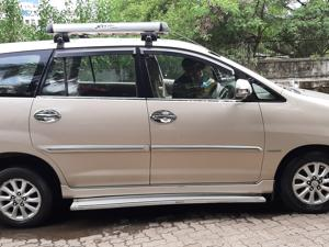 Toyota Innova 2.5 VX 8 STR BS IV (2013) in Mumbai