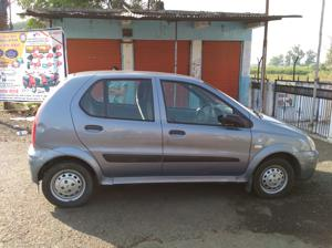 Tata Indica V2 DLS DiCOR BS III (2006) in Nanded