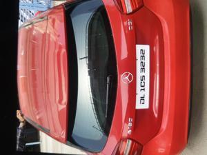 Mercedes Benz A Class A 180 CDI Style (2014) in New Delhi