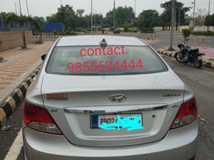 Hyundai Verna Fluidic 1.6 CRDI SX (2013) in Amritsar