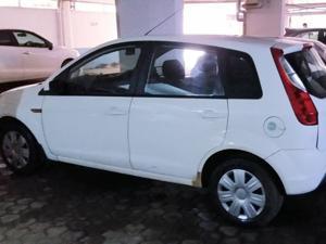 Ford Figo Duratec Petrol LXI 1.2 (2010) in Udupi