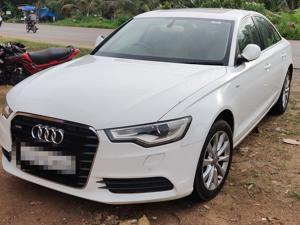 Audi A6 2.0 TDI Premium (2012) in Trivandrum