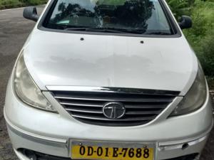 Tata Manza New Aqua Quadrajet BS III (2014) in Jharsuguda