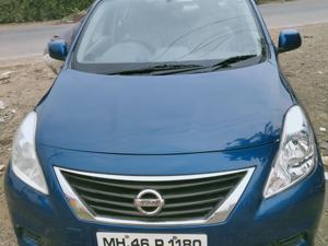Nissan Sunny XL (2011) in Buldhana