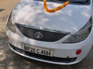 Tata Indica Vista Terra 1.4 TDI (2009) in Chhindwara
