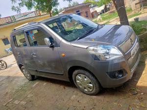 Maruti Suzuki Wagon R 1.0 MC LXI CNG (2017) in Bhadohi