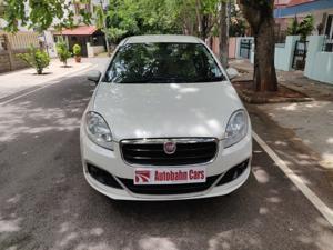 Fiat Linea T-Jet 1.4L Emotion Petrol (2016) in Bangalore