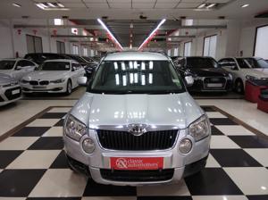 Skoda Yeti Ambition 2.0 TDI CR 4x2 (2012) in Mysore