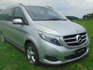 Mercedes Benz V-Class Exclusive LWB (2019) in Alappuzha