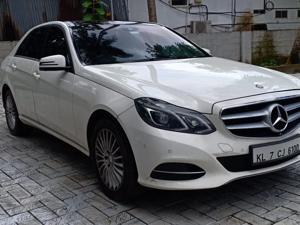 Mercedes Benz E Class E 250 CDI Edition E (2015) in Thiruvalla