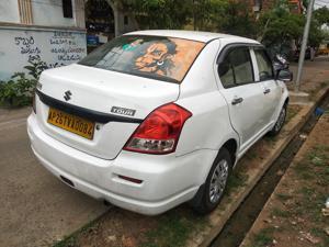 Maruti Suzuki Swift DZire Tour LDi (2015) in Rajahmundry