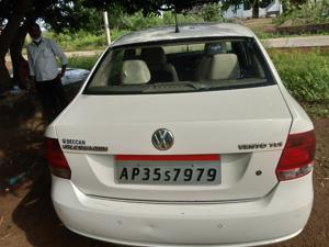 Volkswagen Vento 1.6L AT Highline Diesel (2014) in Vizianagaram