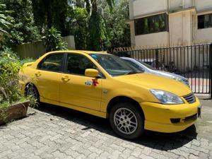 Mitsubishi Cedia New Sports (2009) in Mumbai