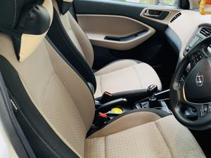 Hyundai Elite i20 1.4L U2 CRDi 6-Speed Manual Asta (O) (2018) in Warangal