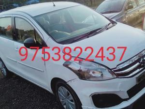 Maruti Suzuki Ertiga VDi 1.3 Diesel (2018) in Sagar