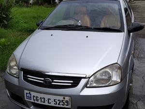 Tata Indica V2 Xeta GLS BS III (2009) in Raigarh