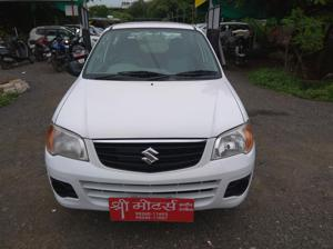 Maruti Suzuki Alto K10 LXi (2013) in Khandwa