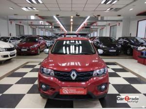 Renault Kwid 1.0 RXT AMT (2016) in Hospet