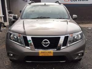 Nissan Terrano XL Plus Diesel (2014) in Itarsi