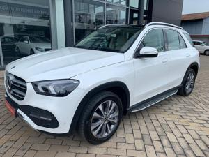 Mercedes Benz GLE 350 d (2019) in Ranchi