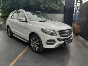 Mercedes Benz GLE 250 d (2017) in Vijayawada