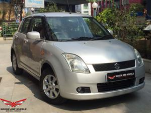 Maruti Suzuki Swift Old ZXI (2007) in Kharagpur