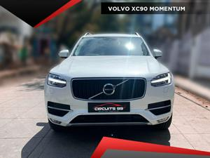 Volvo XC90 Momentum Luxury (2017) in Chennai