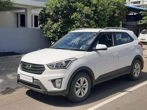 Hyundai Creta SX 1.6 CRDI VGT (2017) in Coimbatore