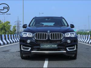 BMW X5 xDrive30d Pure Experience (5 Seater) (2016) in Ludhiana