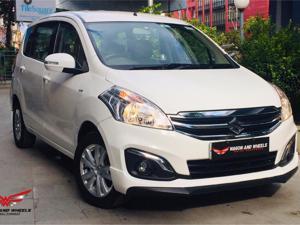 Maruti Suzuki Ertiga ZXI+ BS IV (2018) in Kharagpur