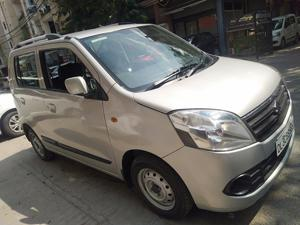 Maruti Suzuki Wagon R 1.0 MC LXI (2012) in Ghaziabad