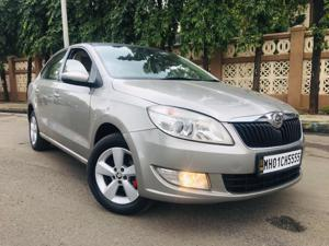Skoda Rapid Style 1.5 TDI AT (2016) in Thane