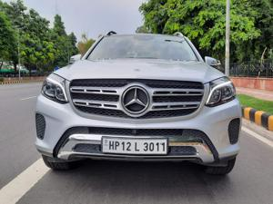 Mercedes Benz GLS 350 d (2019) in Indore
