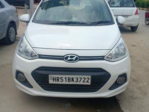 Hyundai Grand i10 Sportz (O) U2 1.2 CRDi (2015) in Ballabgarh