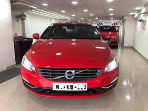 Volvo S60 Kinetic D4 (2018) in Chennai