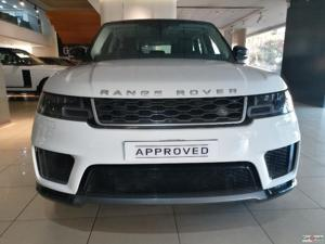 Land Rover Range Rover Sport 3.0L Diesel SDV6 HSE (2018) in Sangli