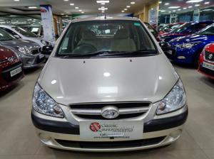 Hyundai Getz Prime 1.1 GVS (2007) in Davangere