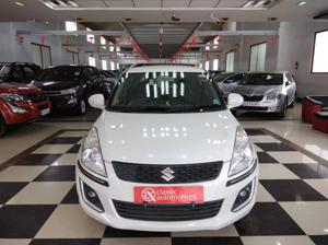 Maruti Suzuki Swift VXi (2016) in Davangere