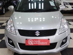 Maruti Suzuki Swift ZXi (2015) in Davangere
