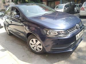 Volkswagen Polo Trendline 1.2L (P) (2015) in Ghaziabad