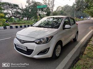 Hyundai i20 Magna 1.4 CRDI (2014) in Vidisha