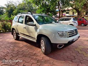 Renault Duster RxL Diesel 85PS Plus (2014) in Vidisha