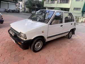 Maruti Suzuki 800 AC (1999) in Vidisha