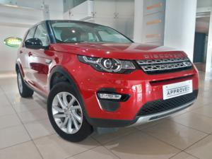 Land Rover Discovery Sport HSE 7-Seater (2018) in Amravati