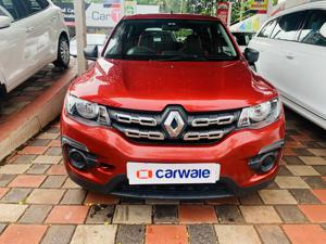 Renault Kwid RxL (2016) in Attingal